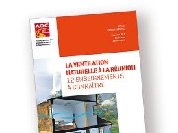 Points de vigilance concernant la ventilation naturelle à La Réunion