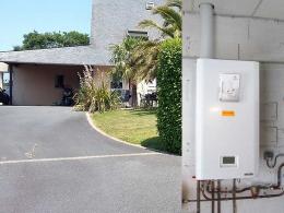 Rénovation : passer au confort du chauffage central