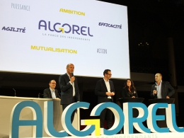 convention Algorel