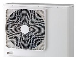 Titre V : pompes à chaleur air/eau