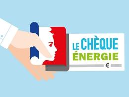 Evolution du plafond du Chèque énergie