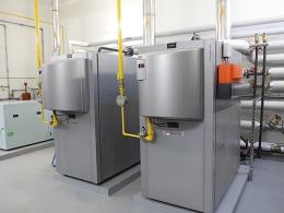 Installations de combustion moyennes: précisions sur les modalités de transmission de données