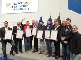Grégory Lebon, Simon Martinez, David Durand, Pascal Kesler : quatre français, tous plombiers-chauffagistes...