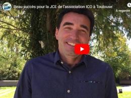 La 3e JCE de l'association ICO sur le thème « Performances énergétiques et bas carbone : où en sont nos bâtiments ? » s'est tenue à Toulouse le 14 mai dernier et réuni près de 150 participants.
