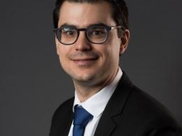 Gaël Magda nouveau directeur général Grohe France