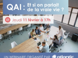 Webinaire Atlantic