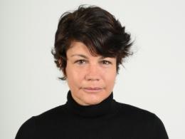 Mélina Rollin, DG de Clim+