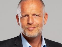 Alexander Pfab, directeur commercial et marketing de Duravit en France