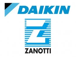 Daikin étend son offre dans le domaine de la réfrigération