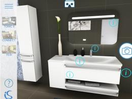 Le fabricant d'équipements de salles de bains Ideal Standard sort une application mobile permettant de voir, sur tablette ou smartphone, certains de ses...