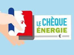 Le chèque énergie va être mis en place, à partir du 20 mai, à titre expérimental, dans 4 départements : l'Ardèche, l'Aveyron, les Côtes d'Armor et le Pas-de-Calais.