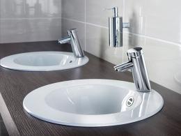 Le fabricant Schell met sur le marché une gamme de robinets d'équerre nommée Puris. Elle concilie santé et environnement.