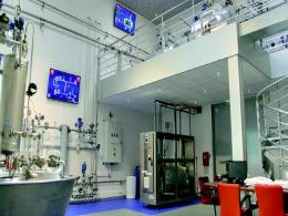 Le fabricant Spirax Sarco a inauguré le 19 avril son nouveau centre de formation, baptisé «Institut technique de la vapeur (ITV)».