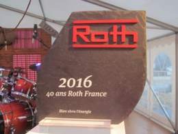 40 ans Roth
