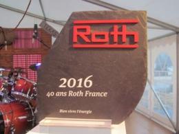 40 ans Roth