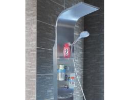 La colonne de douche qui s'adapte à toutes les étapes de la vie