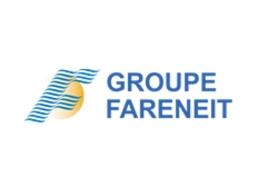 logo groupe Fareneit