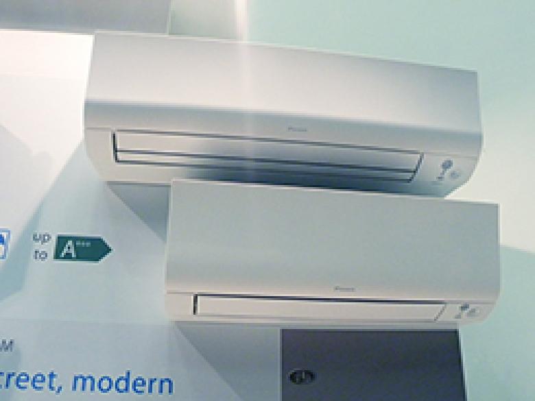 Si le fabricant passe à ce nouveau réfrigérant, tout en continuant de proposer son offre au R410A, c'est pour anticiper les exigences de la législation européenne.