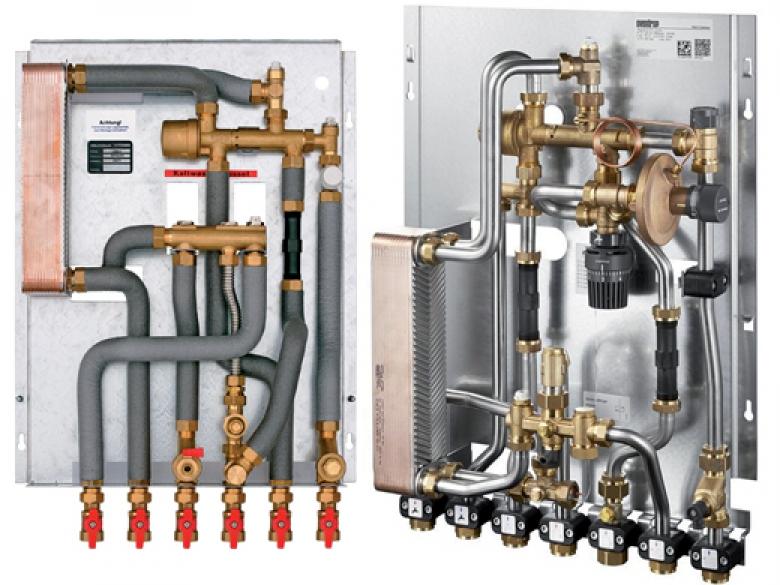 Cette solution technique présente quelques avantages. En premier, elle permet l'individualisation des frais de chauffage. Mais ce n'est pas tout.