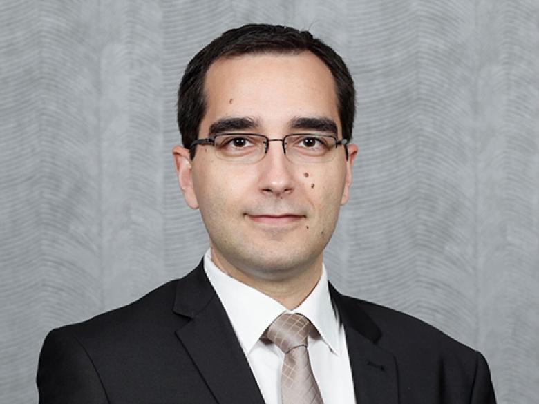 Teddy Puaud nommé délégué général de Qualit'EnR