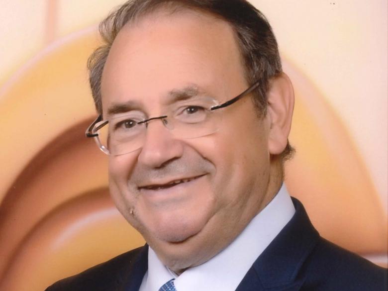 Georges Benyaich, fondateur de France Chauffage