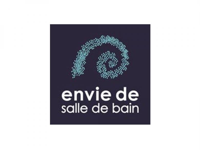 Envie De Salle De Bain Une Nouvelle Enseigne De SaintGobain Pour - Enseigne salle de bain