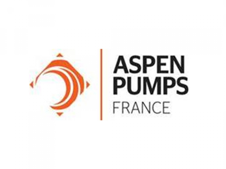 Ce changement fait suite au rachat de Salina SAS (France) par Aspen Pumps Ltd (Royaume-Uni) intervenu en avril 2017.
