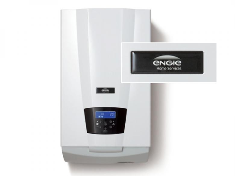 Eideris, la chaudière que lance Engie Home Services