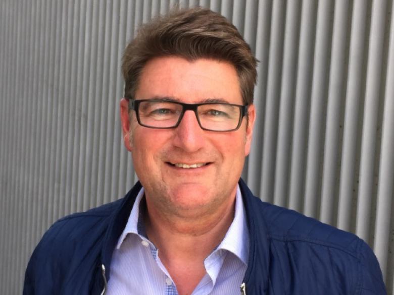 Pascal Housset, vice-président de l'UMGCCP