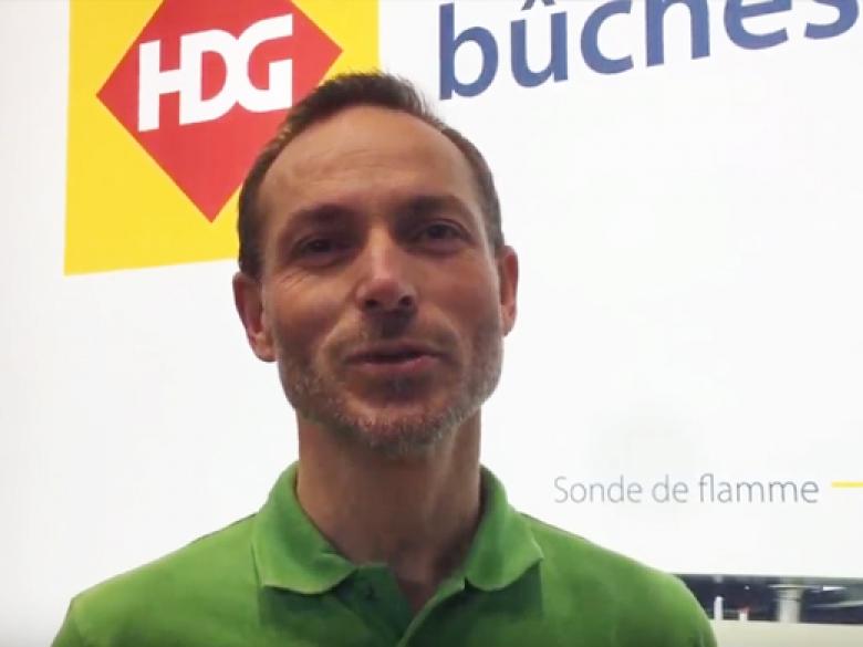 Spécialiste des chaudières à granulés (plutôt de petite puissance), Ökofen France distribue la marque allemande HDG depuis septembre 2018.