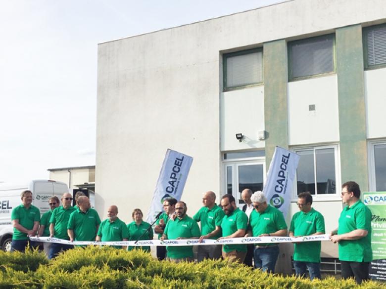 Désormais propriétaire, la CAPCEL espère atteindre les 100 adhérents d'ici la fin de l'année.