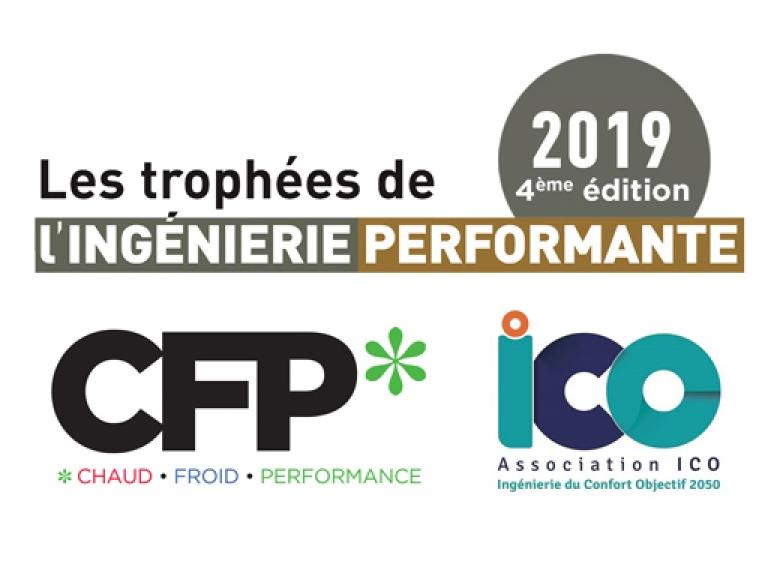 Trophées CFP-ICO