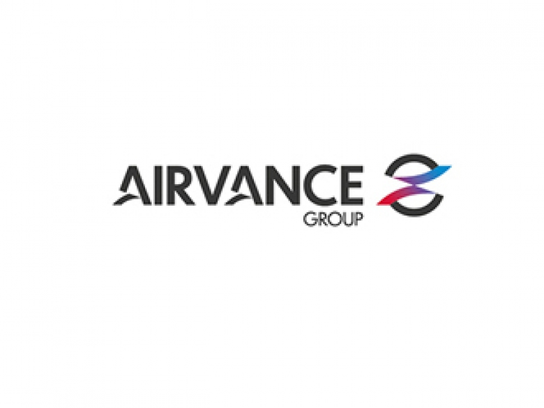 logo groupe airvance