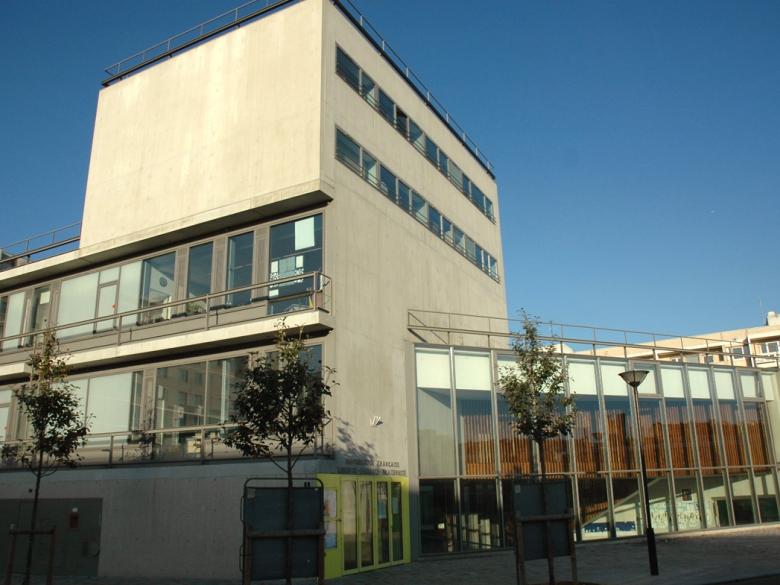 bâtiments publics