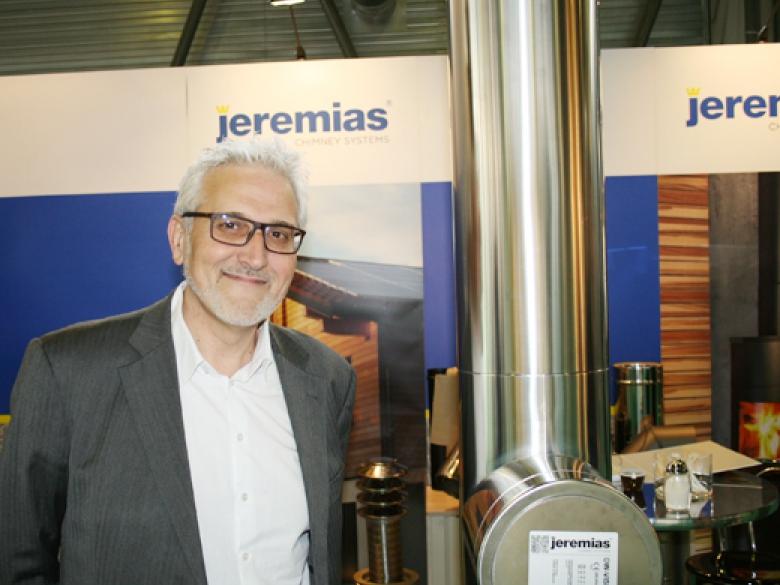 Le fabricant allemand de conduits de fumée Jeremias ouvre une filiale en France