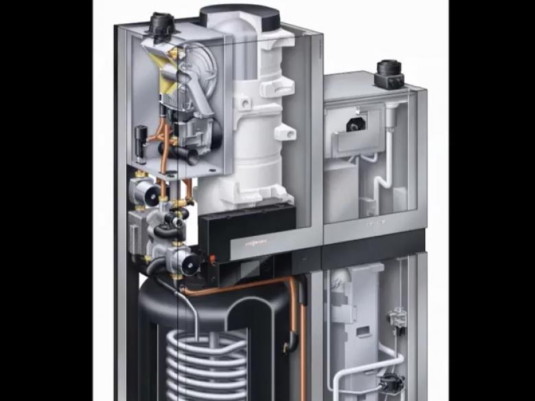 Dans le cadre du programme expérimental Epilog, trois piles à combustible Vitovalor 300-P ont été installées en 2014 dans la ville de Forbach.